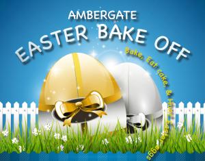 easter bake offA-1